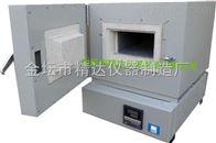 JD-10-12一体式高温箱式电阻炉