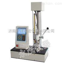 大型手动弹簧拉压试验机图片、型号 拉压簧检测仪器功能