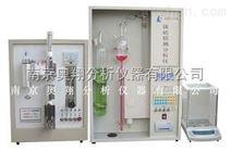 通信铁塔碳硫分析仪