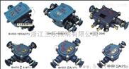 矿用隔爆型低压接线盒BHD2-40/660-3