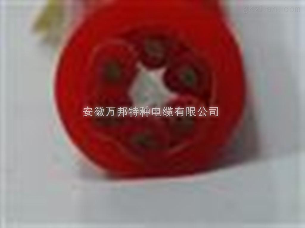 硅橡胶电力电缆
