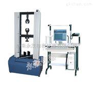 微机控制门式拉力试验机详细特点 永茂生产步骤