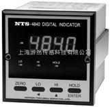 日本NTS称重测力显示器NTS-4840