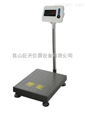厂家直销100kg高精度电子称,TCS-100kg电子台秤报价