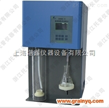 ZDDN-II全自动定氮仪检测方法
