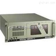 研华IPC-610E研华工控机IPC-610E/PCA-6006LV/PIV2.8G/1G/160G