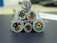 特种阻燃电线电缆