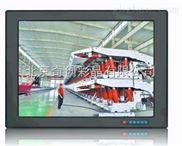 温州22寸超薄嵌入式工业显示器