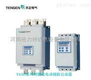 天正TGS3系列智能化电动机软启动器