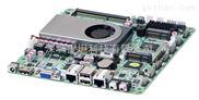 无风扇主板 嵌入式工业主板 1037U主板 10COM工控主板 低功耗主板 1037U主机
