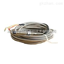 磁电超低频绝对振动速度传感器