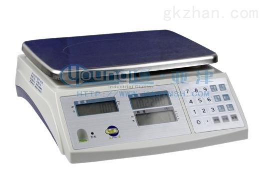 1.5kg电子计数秤特点