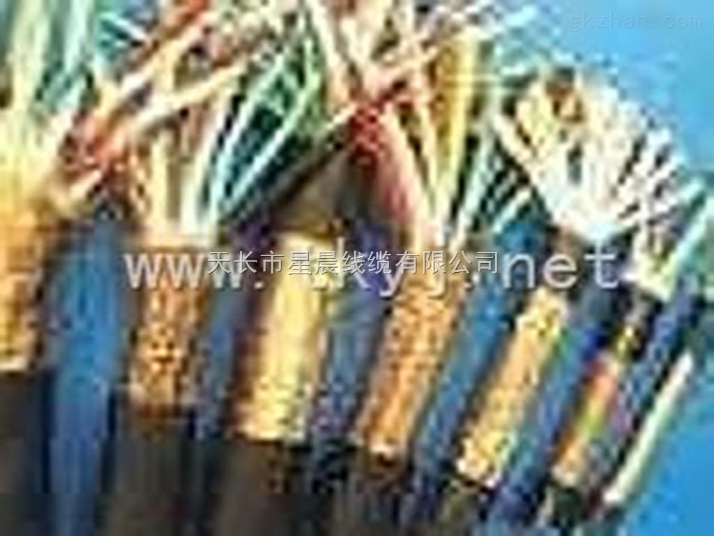rvvp屏蔽线规格-屏蔽电缆线-天长市星晨线缆有限公司
