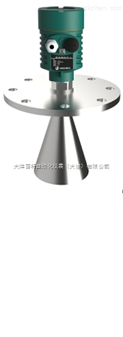 Better L803非接触智能雷达物位计