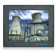 广州厂家直销17寸嵌入式工业显示器