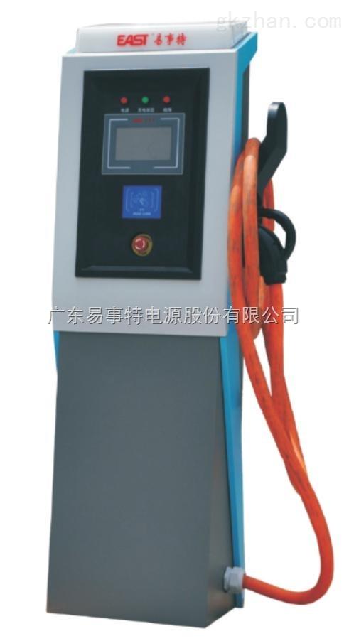 evdc-zd纯电动车充电桩