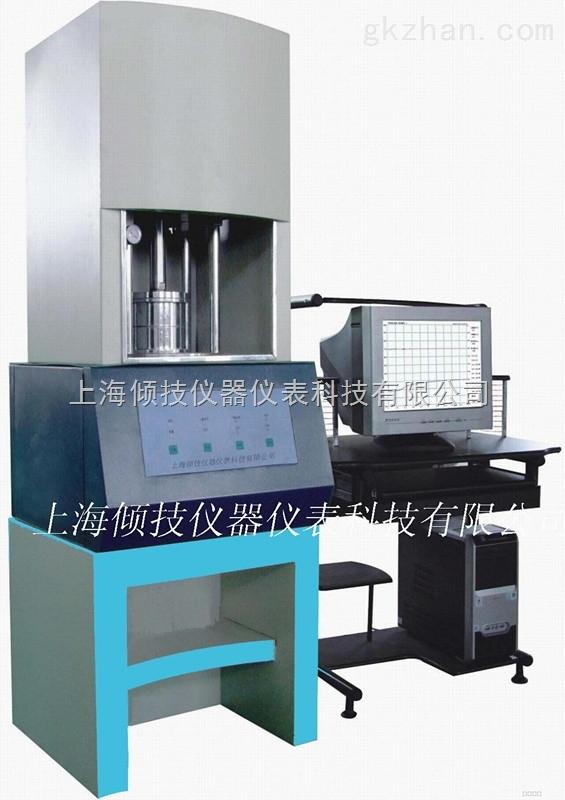 QJNCR-M桌上型微机控制门尼粘度计