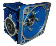 RV50-60-104*104适配方法兰形式电机使用的减速机