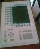 6AV6642-0BA01-1AX1自動重啟觸摸不好維修
