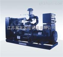 道依茨发电机组型号BF8M1015CP-G1A进口发电机组星光OEM厂家优质供应