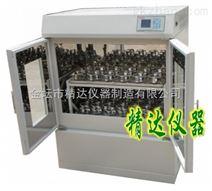 双层恒温培养振荡器\立式双层振荡培养箱