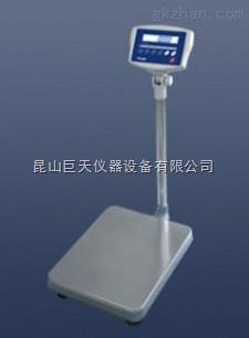 kw-75kg电子台秤,75kg惠尔邦电子称价格