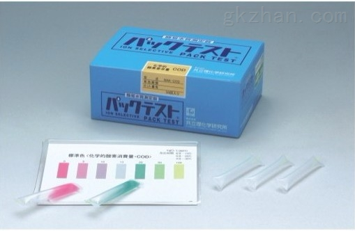 TH水质全硬度离子检测包