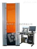 玻璃钢桥架抗折断性能检测机