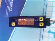 系列微型气体质量流量计