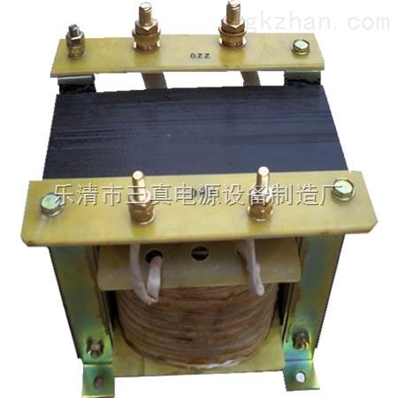 单相控制变压器bk-100kva
