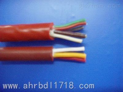 高抗撕裂硅橡胶电缆