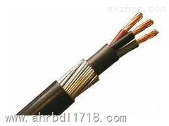 屏蔽钢丝铠装电缆