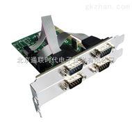 供应PCI 4口RS-422/485多串口卡