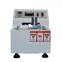 印刷品脱色测试仪油墨脱色试验机油墨耐磨试验机油墨耐磨试验机