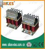 三相交流输入电抗器15KW
