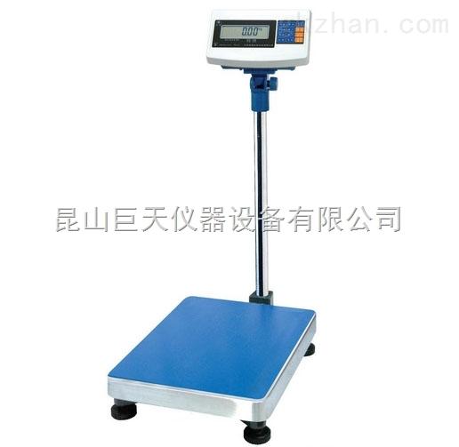 英展XK3150W-75kg电子台秤  英展75kg/5g计重电子秤价格