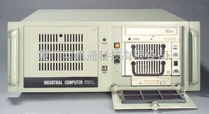 研祥工控机IPC-6810E,9-11槽高兼容性壁挂机箱