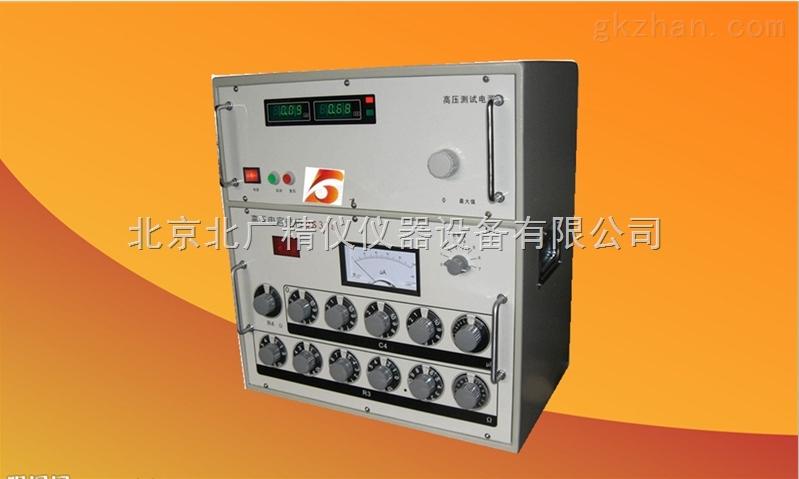 高压电桥介电常数测试仪