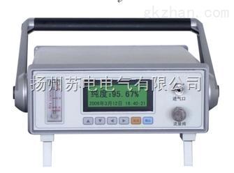 上海SF6气体纯度分析仪生产厂家