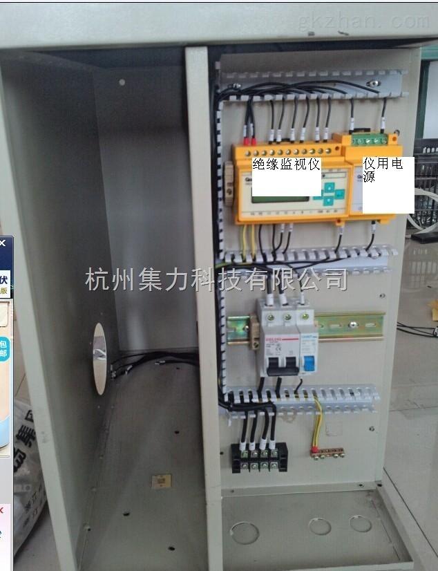 配电柜互感器接线图片