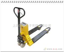 称重和搬运的理想工具:托盘车电子秤/搬运车电子秤