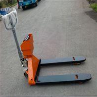 YCS-2T新疆2吨普通电子叉车秤╫北京3吨电子叉车磅价格