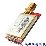 成都江腾科技JTT1212超低功耗无线模块支持多对一同时传输