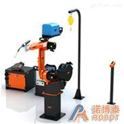 简易焊接机器人