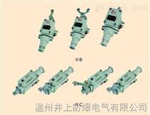侯马BZ51-6防爆行程开关