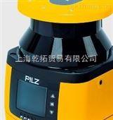 德国PILZ安全激光扫描仪
