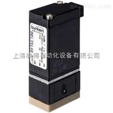 宝德6606电磁阀使用说明