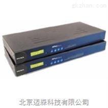 moxa工业级串口设备联网