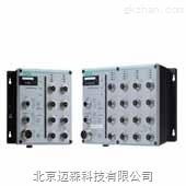 EN 50155网管型以太网交换机