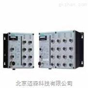 ToughNet TN-5500A-EN 50155网管型以太网交换机